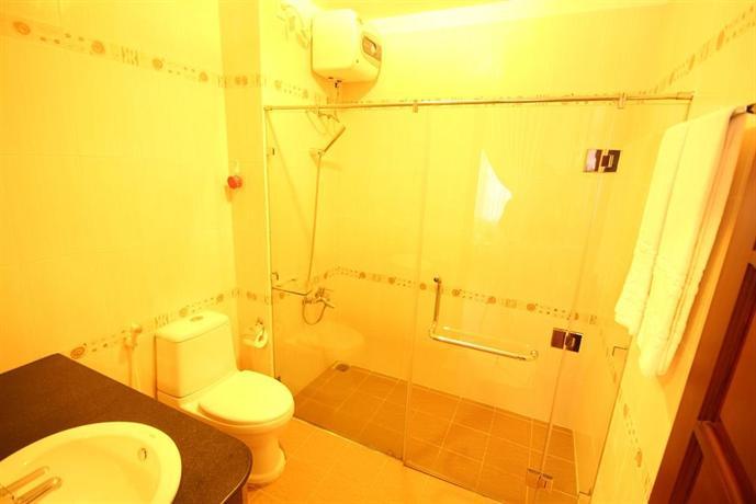 Ky Hoa Hotel Da Lat - dream vacation