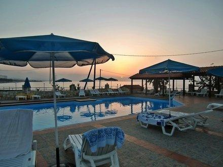 Begeti Bay Hotel - dream vacation