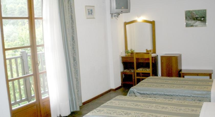 Afroditi Hotel Panormos Skopelos - dream vacation