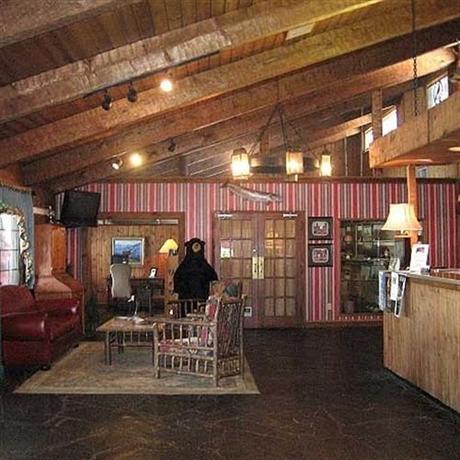 Great Smokies Inn Cherokee - dream vacation