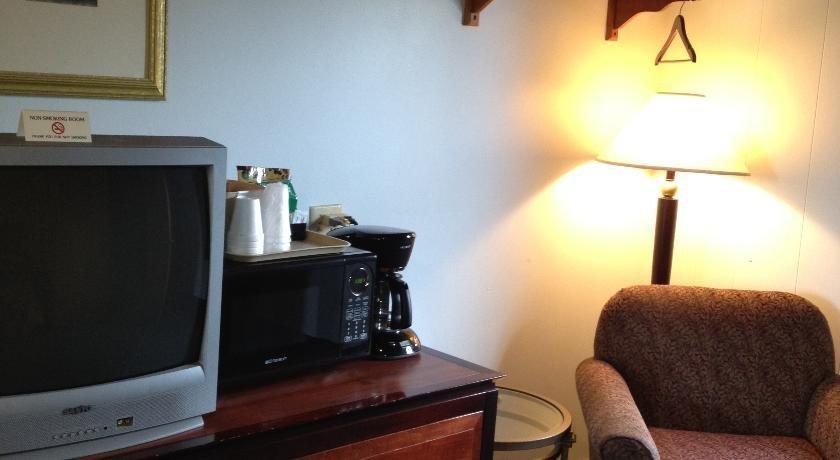 Ridge Top Motel - dream vacation