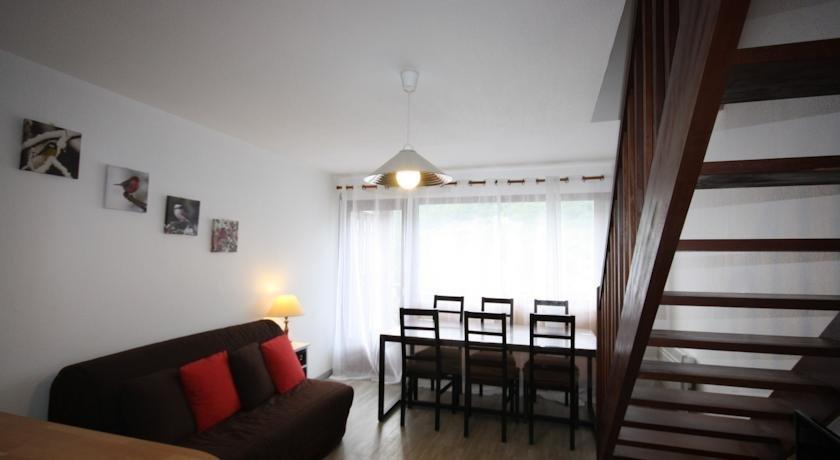 Residence Les Sapins - dream vacation