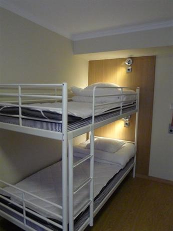 Goteborgs Mini-Hotel - dream vacation