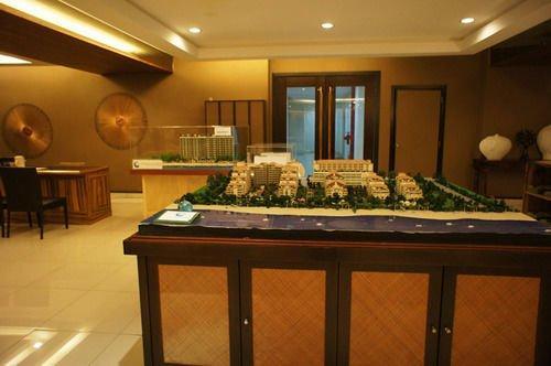 Gold Coast Morib International Resort - dream vacation