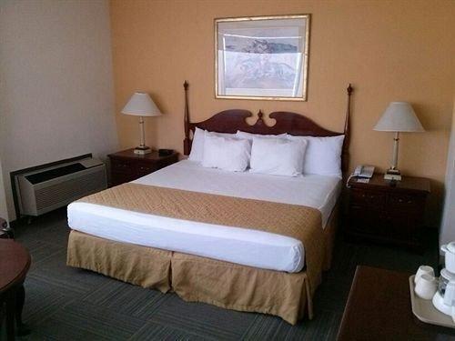 Best Western Plaza Hotel Monterrey - dream vacation