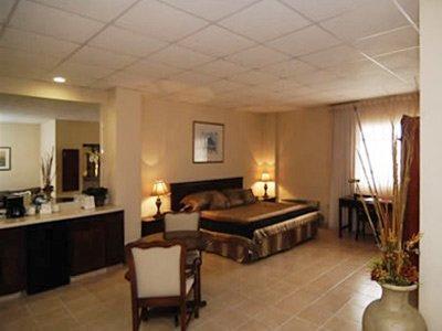 Hotel El Camino Inn & Suites - dream vacation