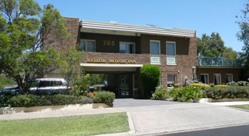 Photo: Keilor Motor Inn