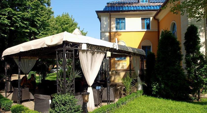 Anna-Kristina Hotel Vidin