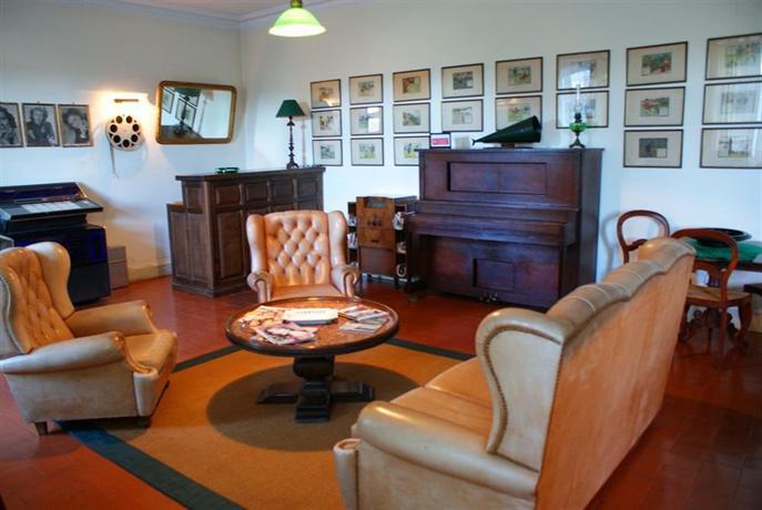 Casa do Condado de Beiros - dream vacation