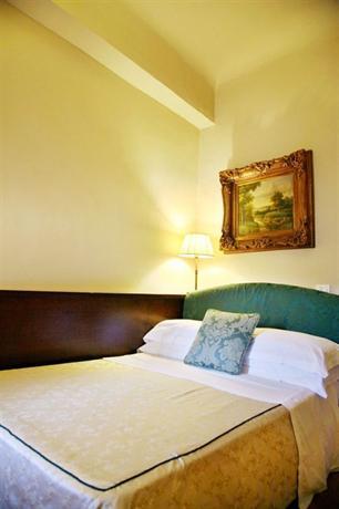 Tornabuoni La Petite Suite - dream vacation