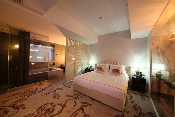Beijing Springs Valley Hotel - dream vacation