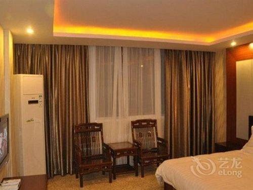 Suzhou Haoge Inn Guanqian Street - dream vacation