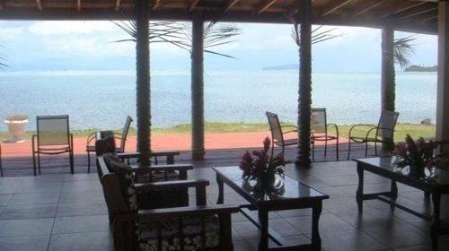 The Savaiian Hotel - dream vacation