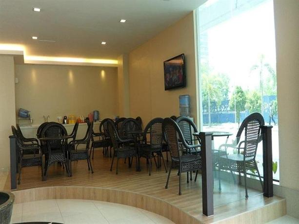 Best View Hotel Sunway Mentari - dream vacation