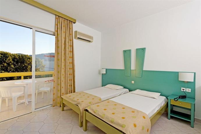Trianta Hotel Apartments - dream vacation