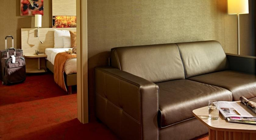 Lifestyle Hotel Matra - dream vacation
