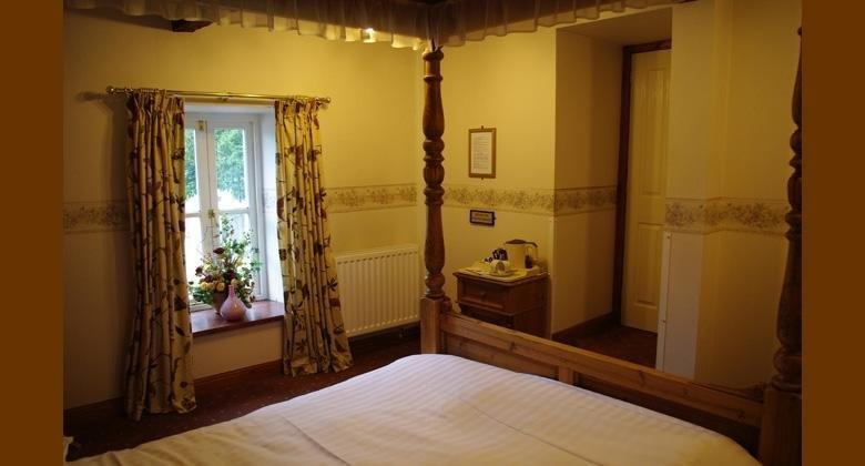 Marton Arms Hotel - dream vacation
