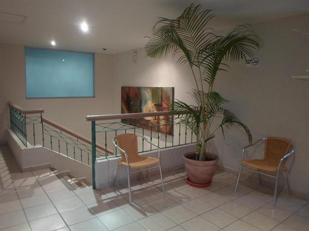 Plaza Inn Express - dream vacation