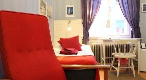 Lilla Hotellet Sundsvall - dream vacation