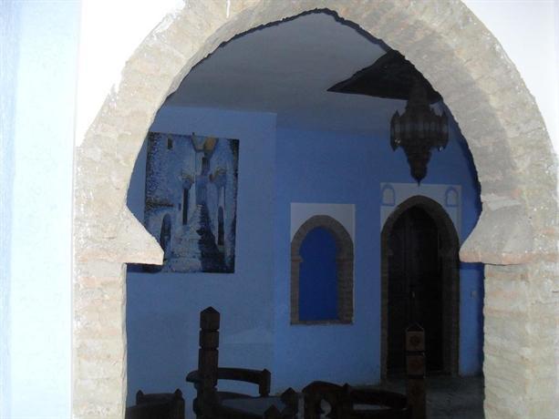 Dar Lbakal - dream vacation