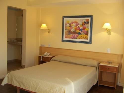 Yolanda Hotel - dream vacation
