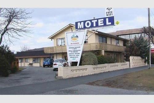Alexandra Motor Lodge - dream vacation