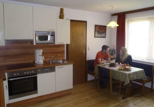 Bauernhof Waira Familie Schauer-Zeitlhofer - dream vacation