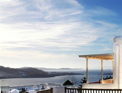 Loukas Pensions - dream vacation