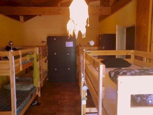 Los Amigos Hostel Tenerife - dream vacation