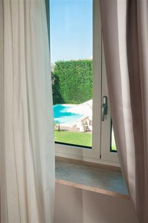 Villa Maria Cristina - dream vacation