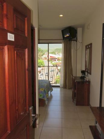 Hotel La Fortuna - dream vacation