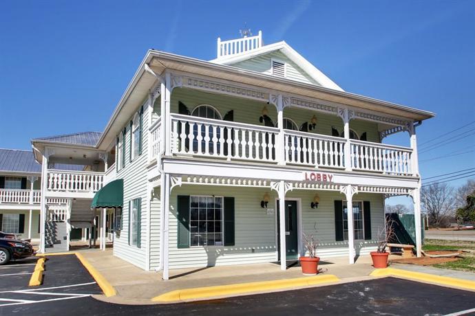 Key West Inn