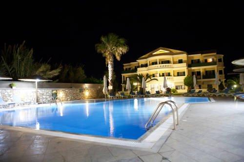 San Giovanni Luxury Studios - dream vacation