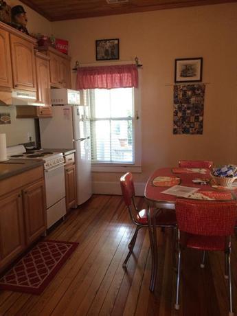 Calhoun House Inn & Suites - dream vacation