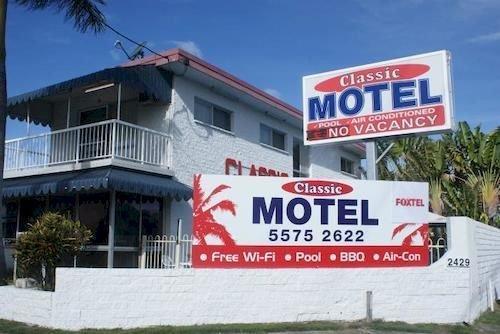 Photo: Classic Motel Mermaid Beach