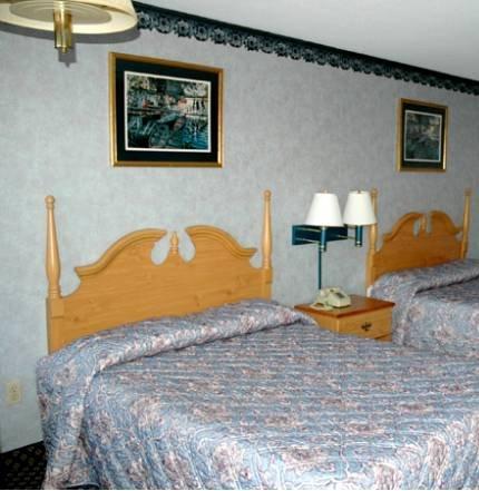 Relax Inn Dover