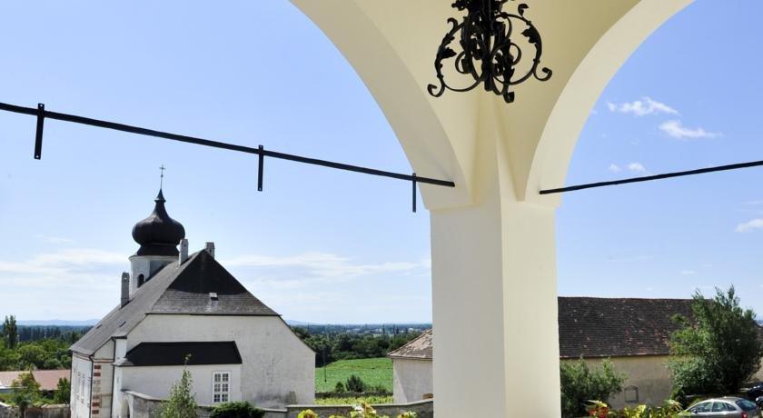 Hotels Vienna Austria: Freigut Thallern