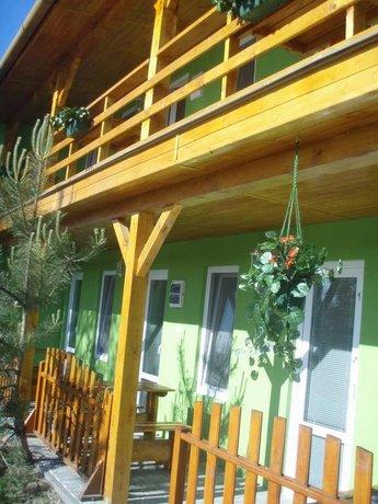 Chata Lenka - dream vacation