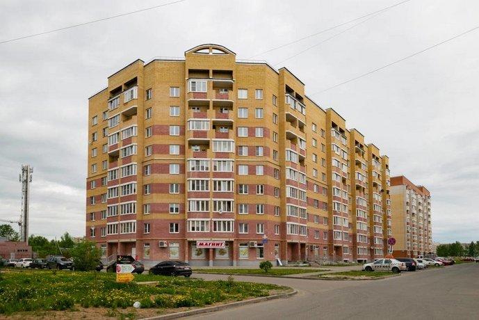 Апартаменты на Завокзальной