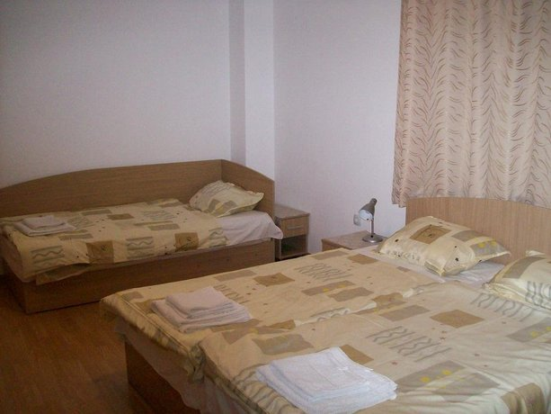 Guest House Donchevi