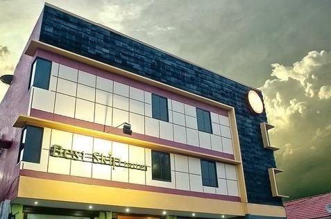 Rekomendasi 5 hotel murah di Palembang