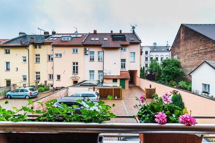 Hotel City Pardubice Images