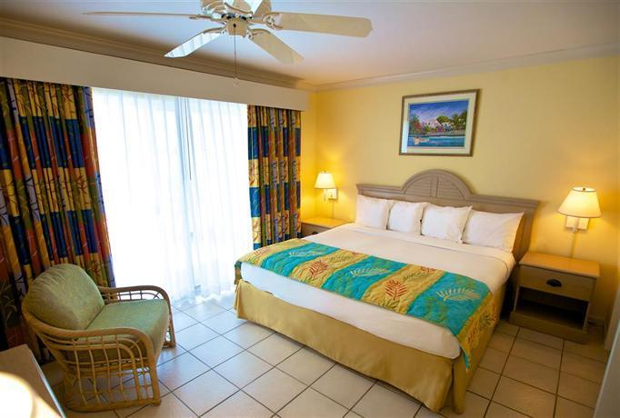 Bay View Suites Paradise Island - dream vacation