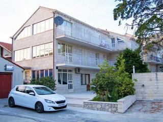 Apartments Jurica Mlini - dream vacation