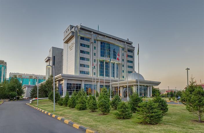Rixos President Astana Hotel - dream vacation