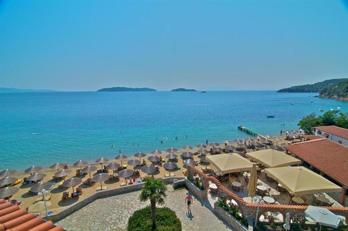 Hotel Esperides - dream vacation