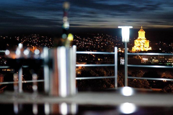 Citadines City Centre Tbilisi - dream vacation