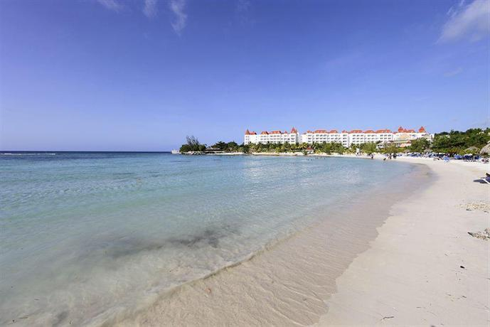 Grand Bahia Principe Jamaica - dream vacation