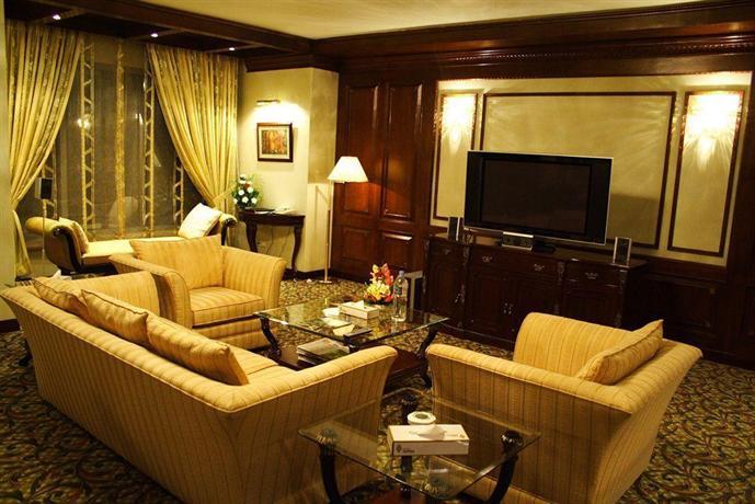 Hotel Sarina - dream vacation