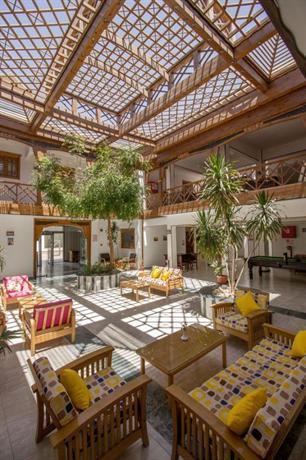 Acacia Dahab Hotel - dream vacation